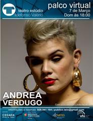 ANDREA VERDUGO