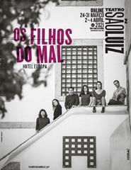 FILHOS DO MAL