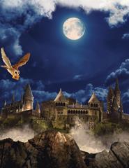 A Música de Hogwarts
