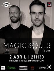 Concerto dos Magic Souls Duet