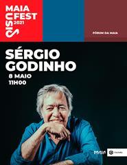 2021 - MAIAFEST MUSIC SÉRGIO GODINHO