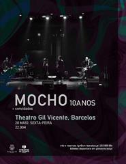 MOCHO | 10 ANOS
