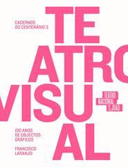 publicação do ebook: TEATRO VISUAL, de Francisco Laranjo