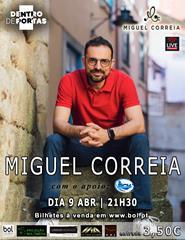 Concerto do Miguel Correia