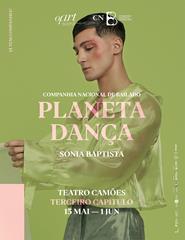 Planeta Dança - 3º capítulo