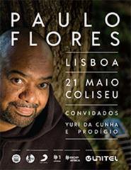 Paulo Flores | Independência