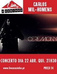 Carlos Mil-Homens
