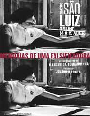 MEMÓRIAS DE UMA FALSIFICADORA