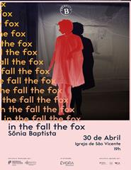 In the fall the fox