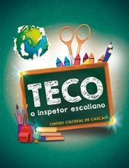 Teco – O Inspetor Escoliano