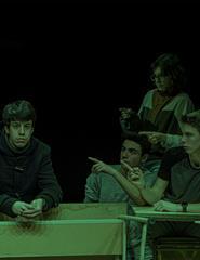 O Dragão entre o Céu e a Terra - Grupo de Teatro Juvenil do Virgínia