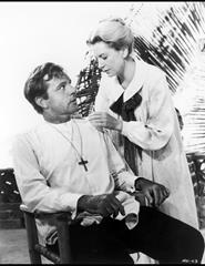 Deborah Kerr - Até à Eternidade | The Night of the Iguana
