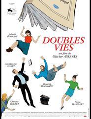 Escrever Filmar - Escritores no Cinema | Doubles Vies