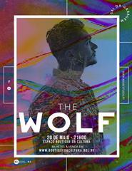 Sai da Garagem com: ANDRÉ | THE WOLF