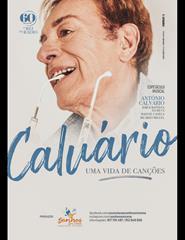 António Calvário - Uma vida de canções