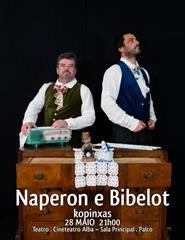 Naperon e Bibelot