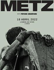 METZ - Lisboa