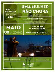 UMA MULHER NÃO CHORA de Renato Júnior