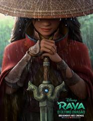 Raya e o Último Dragão # 11h