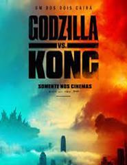 Godzilla vs Kong # 15h  | 20h30
