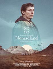 Nomadland # 20h30