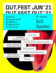 OUT.FEST 2021 (I) Passe Global