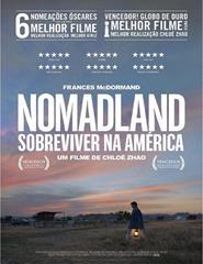 NOMADLAND - SOBREVIVER NA AMÉRICA