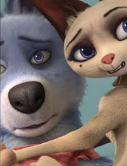 """Cinema em Família """"A Liga dos Animais Fantásticos"""""""