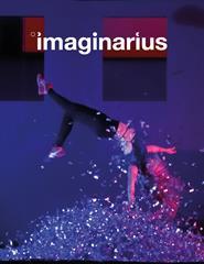 Subtil Prelúdio à Humanidade - Salto - Internacional Circus School