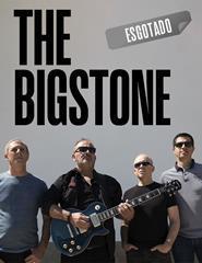 THE BIGSTONE - No meu olhar
