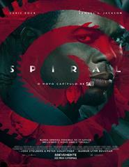 Spiral: O Novo Capítulo de Saw