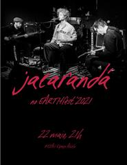 Concerto Jacarandá no EARTHfest'2021
