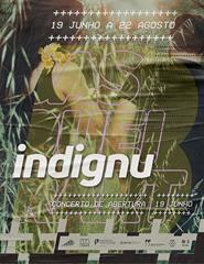 BASQUEIRART  2021 - CONCERTO DE ABERTURA: INDIGNU