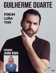Guilherme Duarte e Convidados