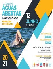 XIII PROVA DE ÁGUAS ABERTAS