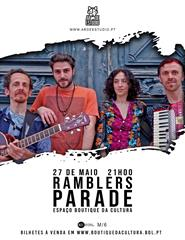 Ramblers Parade