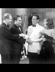 Revisitar os Grandes Géneros: Film Noir   Phantom Lady