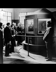 Revisitar os Grandes Géneros: Film Noir   Double Indemnity