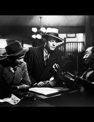 Revisitar os Grandes Géneros: Film Noir | T-Men