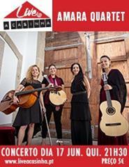 Amara Quartet