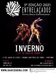INVERNO - Companhia de Dança de Almada
