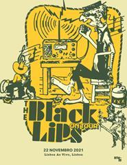 The Black Lips - Lisboa