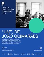 UM, de João Guimarães