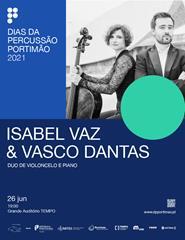 ISABEL VAZ & VASCO DANTAS