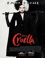 Cruella (versão legendada)