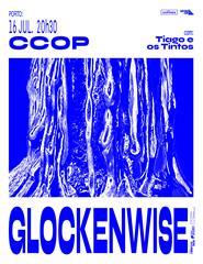 Glockenwise  (1ª parte: Tiago e os Tintos)