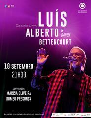 Luís Alberto Bettencourt