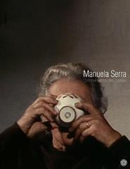 O MOVIMENTO DAS COISAS de Manuela Serra