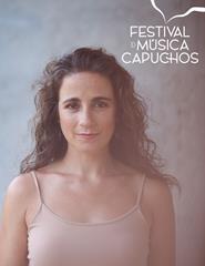Festival dos Capuchos - Concerto de Jazz: Quarteto Sofia Ribeiro