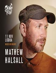 Matthew Halsall - Misty Fest